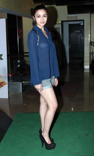 Alia Bhatt at Murder 3 Movie Special Screening Murder-3-Movie-Special-Screening-21