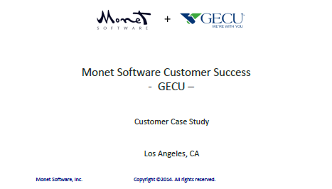http://www.monetsoftware.com/call-center-documents/?file=CustomerCaseGECU