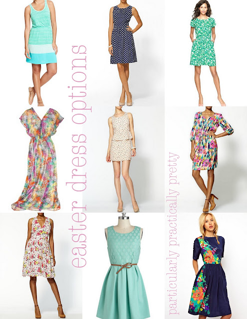 Obsessed: Easter dresses
