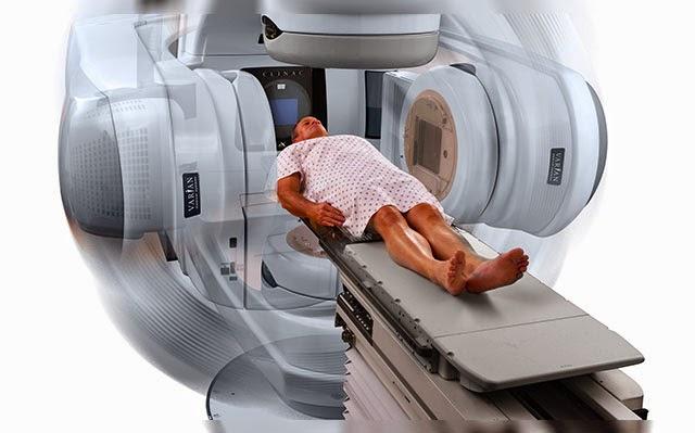 Efek Samping Dan Pencegahan Kemoterapi