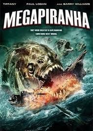 Filme Mega Piranha