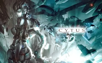 Cytus Full Apk data