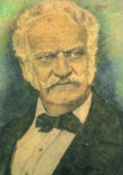 Heinrich Wilhelm Ferdinand Halfeld