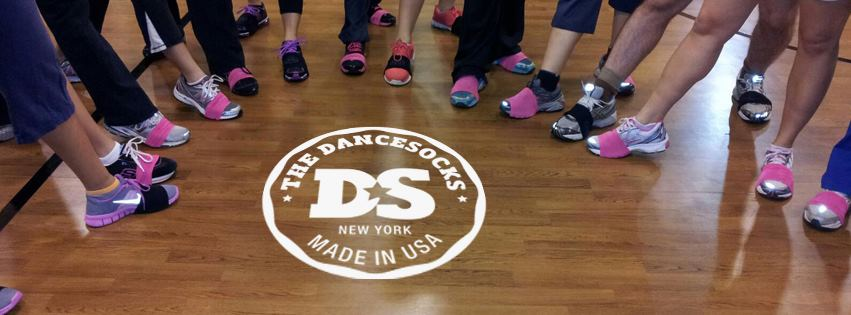 The Dancesocks What Are The Best Sneakers For Zumba