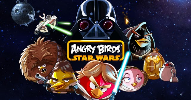 How To Install Angry Birds Star Wars-CRACKED - YouTube