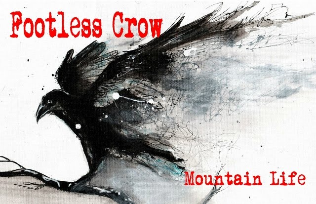 Footless Crow