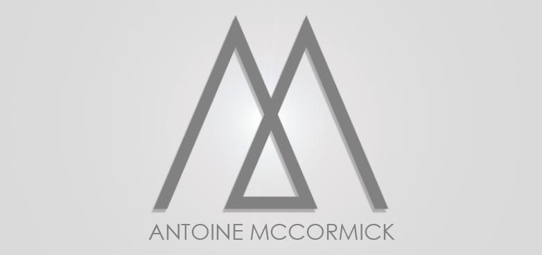 Antoine McCormick