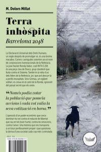 terra inhospita barcelona 2048