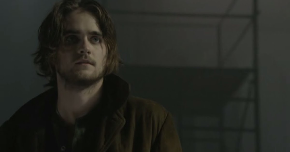 EvilTwin's Male Film & TV Screencaps 2: Hemlock Grove 1x11 ...