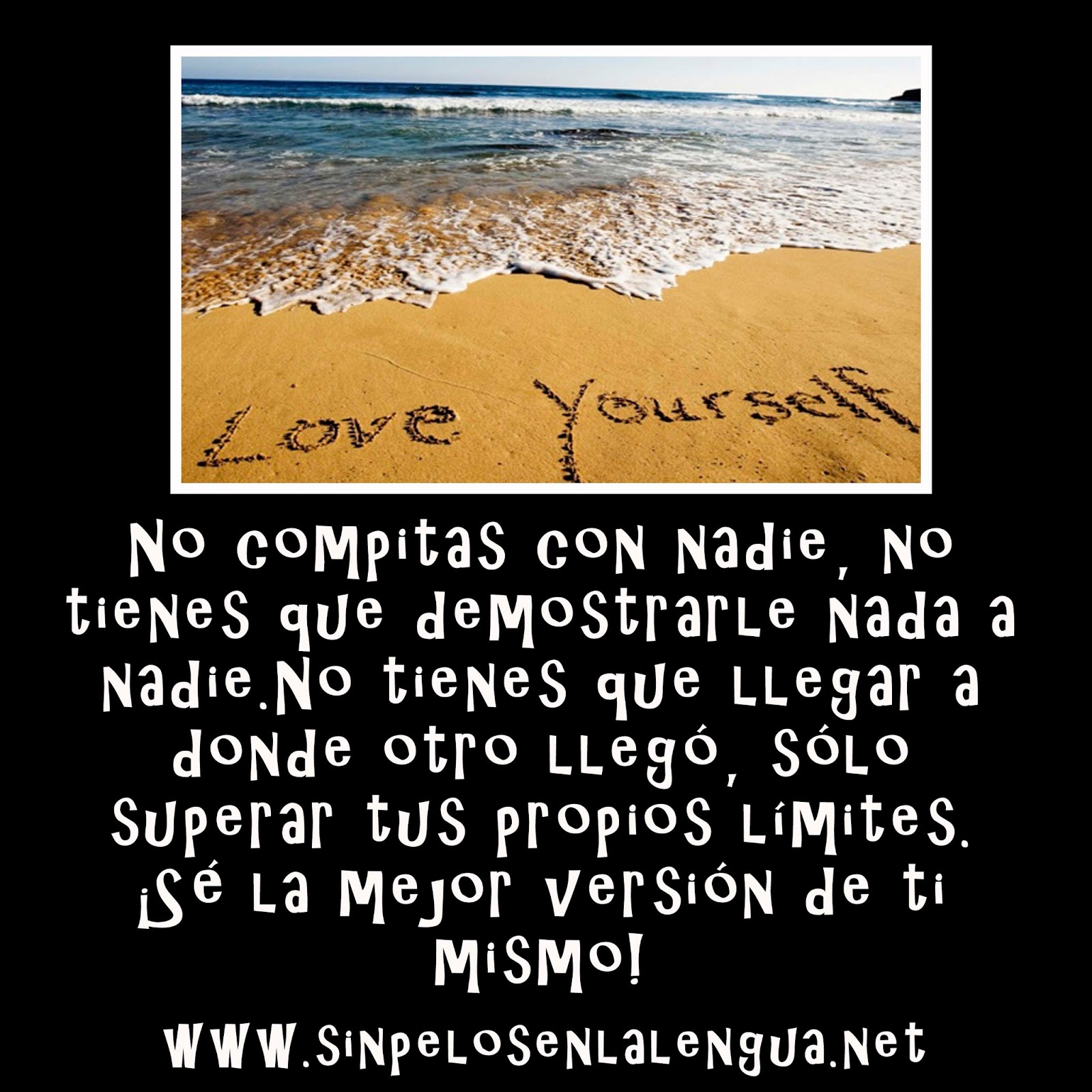 Superación Personal - www.MejoraTuPersona.com