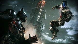 Batman Arkham Knight-CPY Terbaru For Pc screenshot