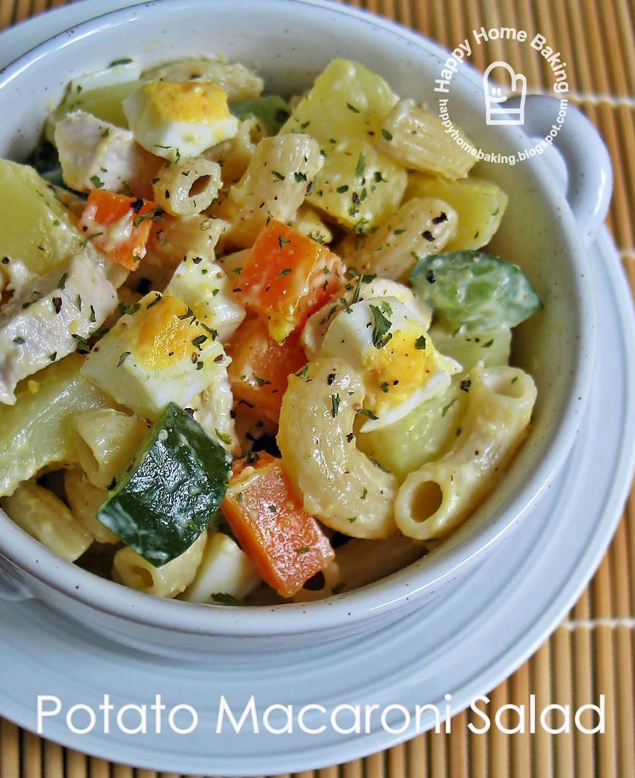 Macaroni Salad Clipart Macaroni Salad With Egg Clip