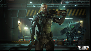 [Upcoming] Call of Duty: Black Ops III | 6 November 2015