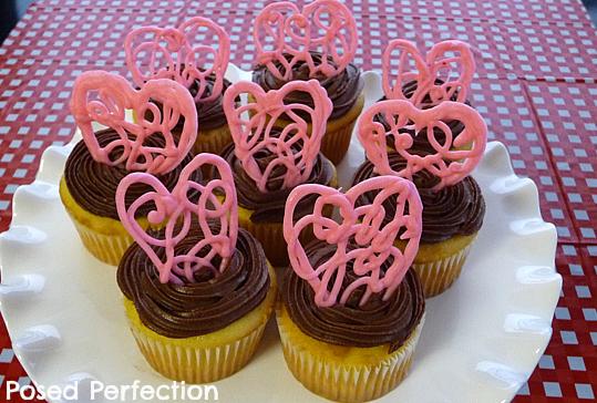 A Valentineu0027s Birthday Party