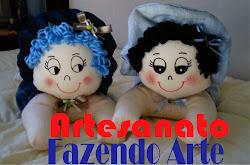 Blog Artesanatos da Tia Rita