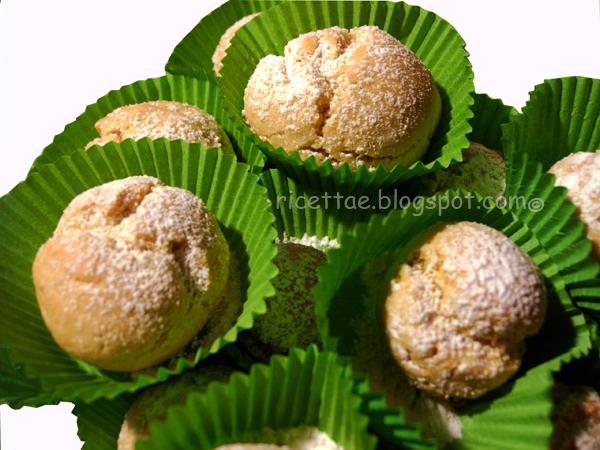 Ricetta e ricette castagnole semplici dolci di carnevale for Ricette di cucina semplici