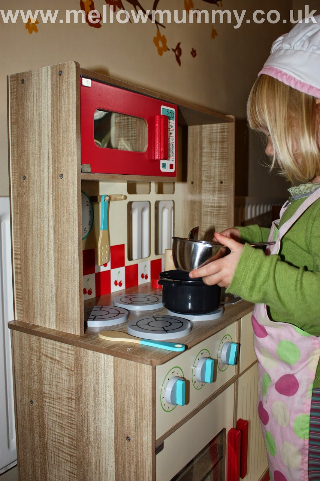mellow mummy asda george home wooden toys a wooden. Black Bedroom Furniture Sets. Home Design Ideas