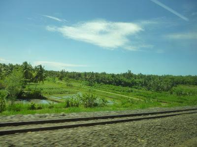 Nature, Nature Photo, Nature Photos, Photography, Panorama, Panorama Wallpapers, Railway, Railways, Rail