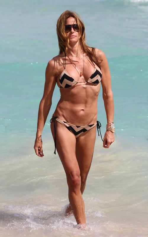 Paula zaun bikini photos have
