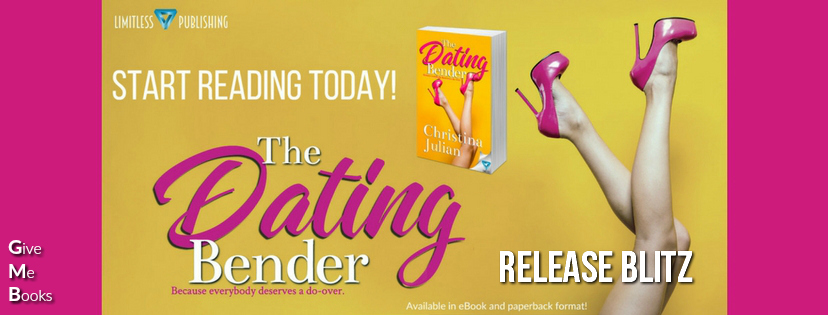 The Dating Bender Release Blitz #Giveaway!