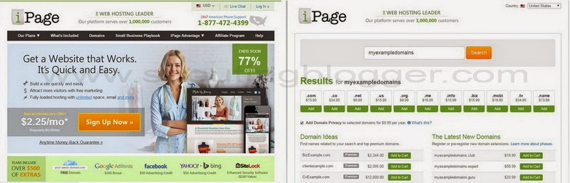 www.ipage.com