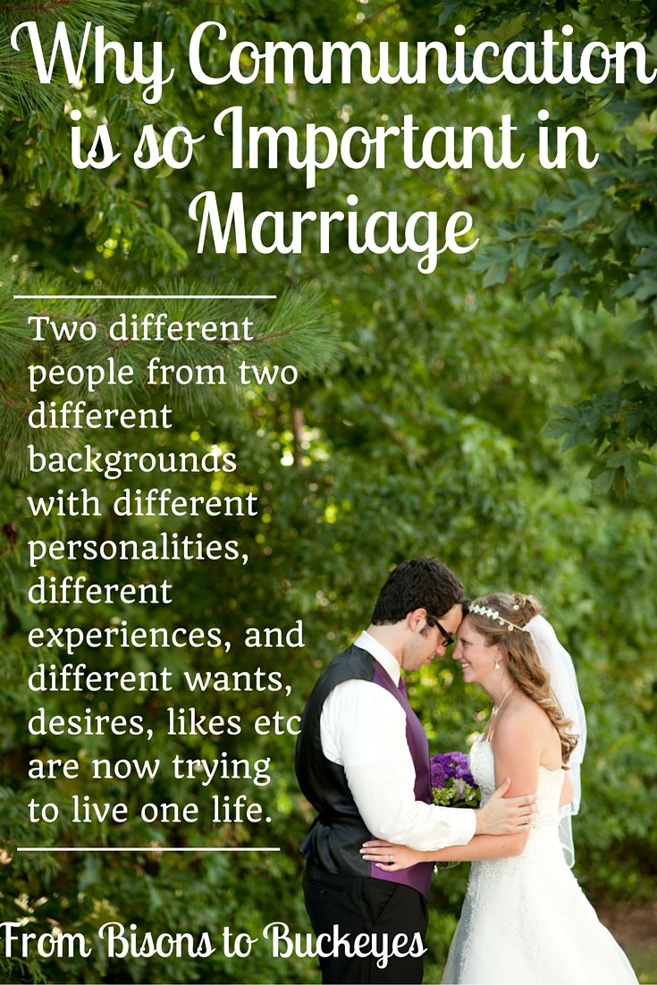 "why is marriage important Why is it so important to be able to hold up a marriage certificate and say ""we're  married"" instead of simply saying ""we're a couple"" without a."