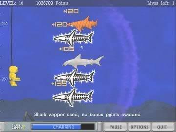 Typer Shark Deluxe v1.02 serial key or number