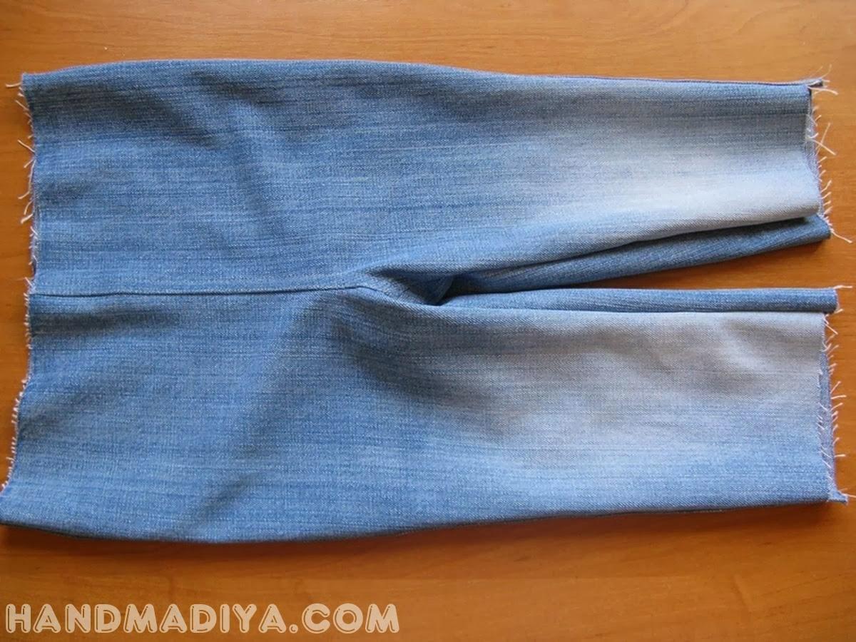 Как сшить джинсы фото 609