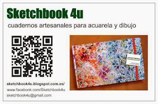 mis cuadernos de viaje para tí