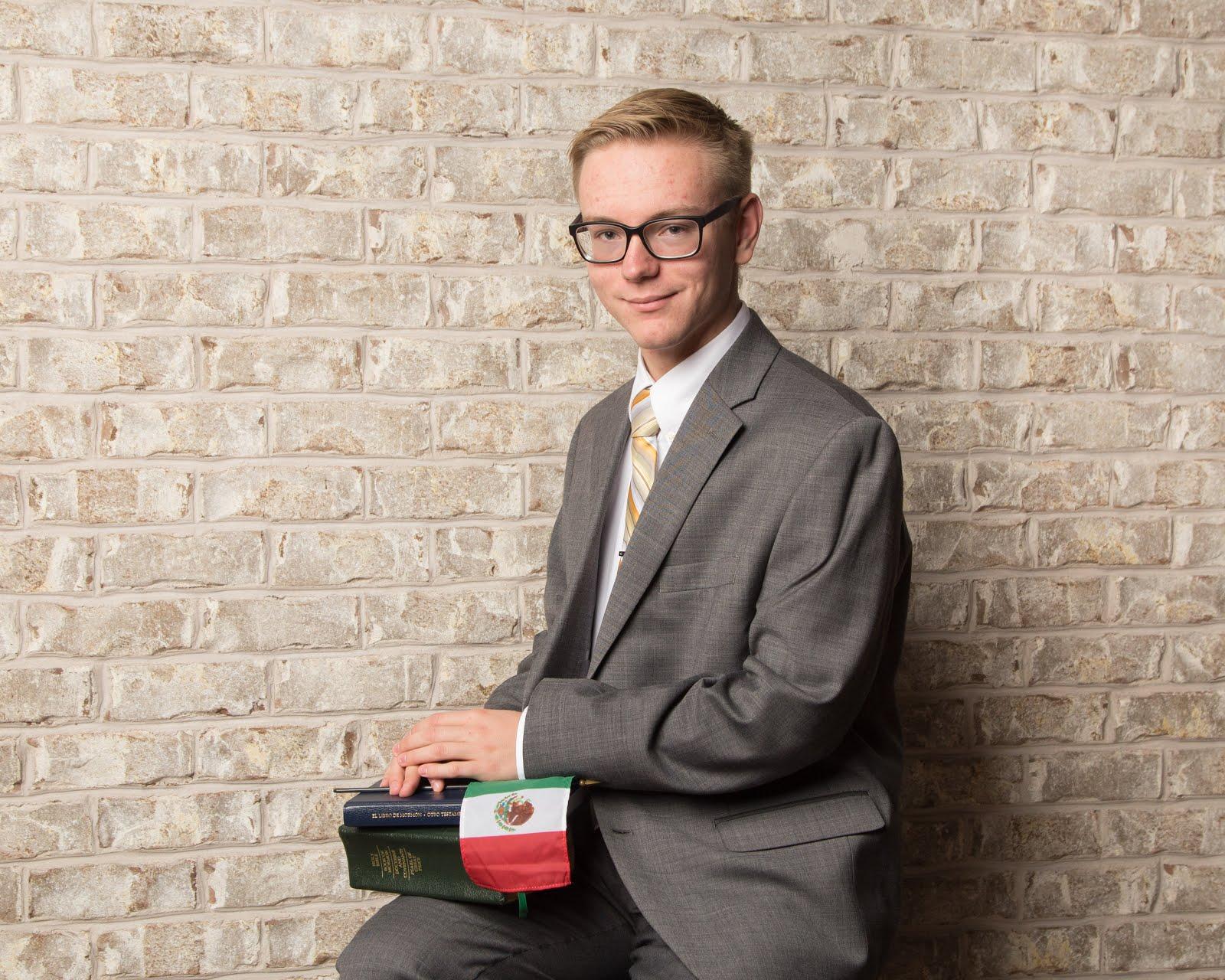 Elder Jakob Schramm