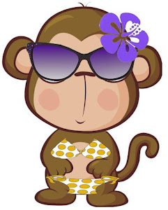 Summer Monkey!