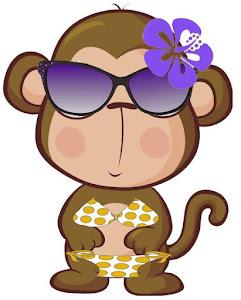 Summer Monkey!