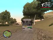 Monobloco MB 0400 (4x2)Turismo