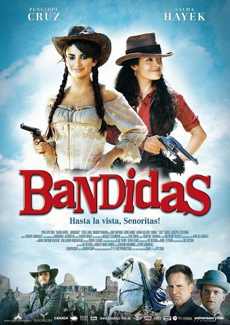 Assistir Bandidas Dublado Online