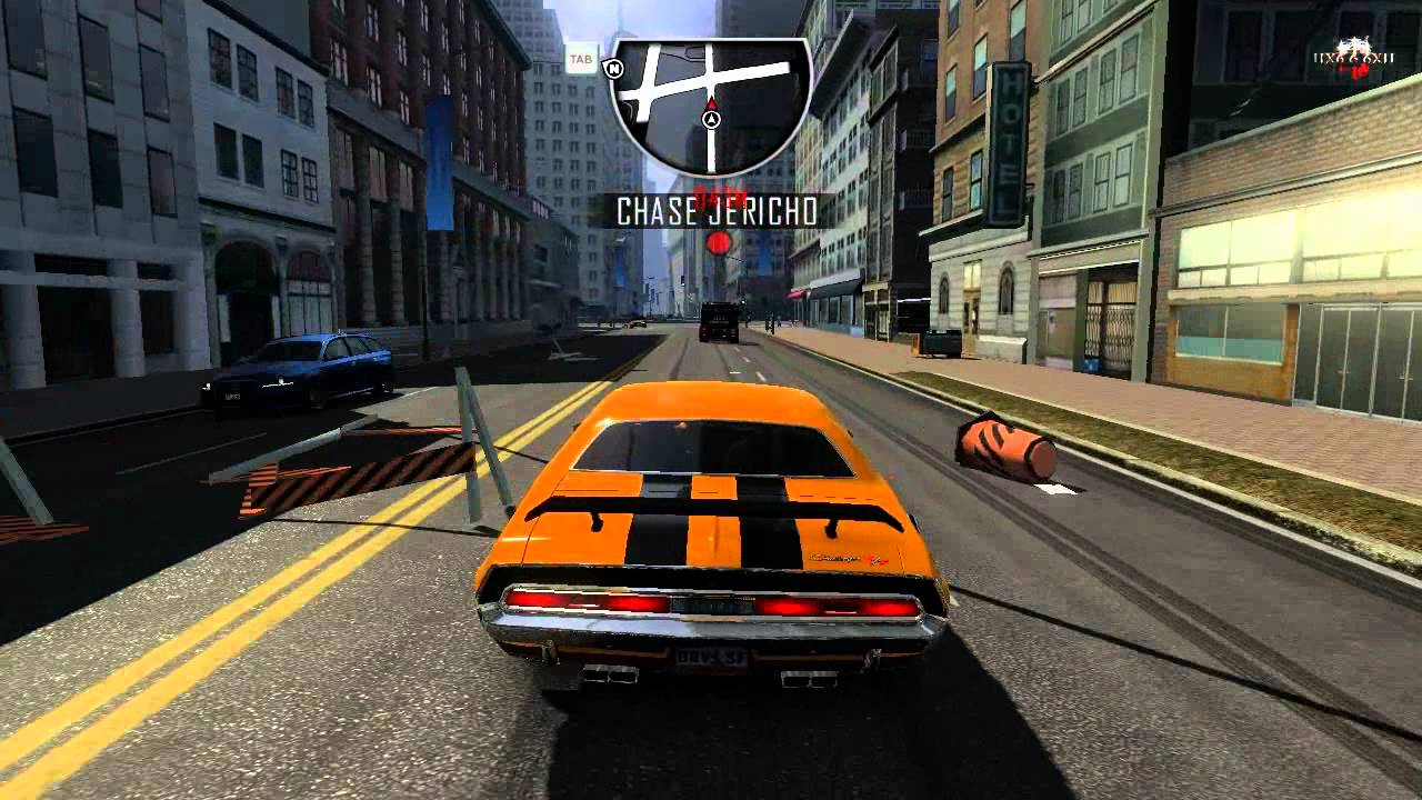 Driver 2 Pc Free Download