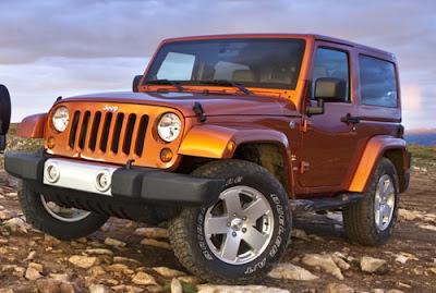 2011 Jeep Wrangler Wallpaper
