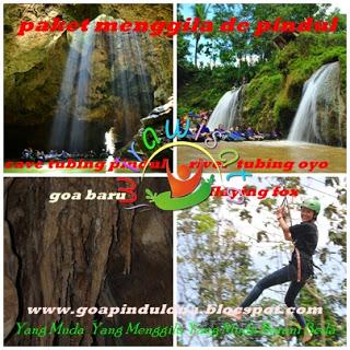 Paket Tour De Pindul