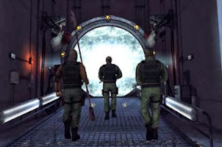 Free Download Games Stargate SG-1 Full version For Android