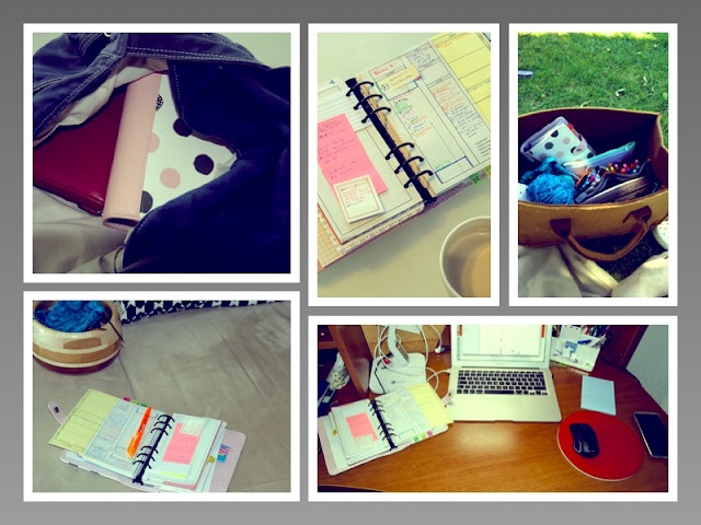 How to build your perfect planner system? Week 1: Let's start!