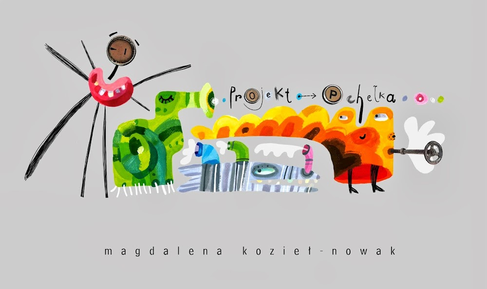 Magda Kozieł-Nowak