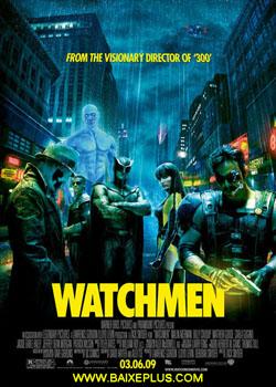 filme Watchmen dublado gratis