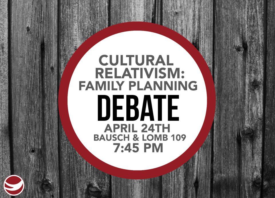 essay on cultural relativism