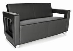 832 OFM Distinct Series Sofa