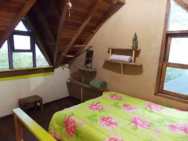quarto de casal cabana 2