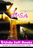 Parizad Novel by Hashim Nadeem