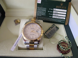 ROLEX DATEJUST II 41mm 116333 TWO TONE - FULLSET - SERIAL G YEAR 2012