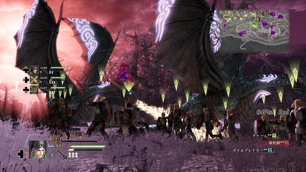 Bladestorm Nightmare PC REPACK
