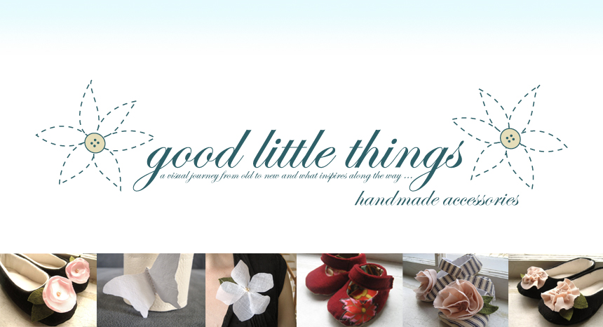 Good Little Things