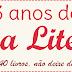 [PROMOÇÃO] 3 anos do Magia Literária!