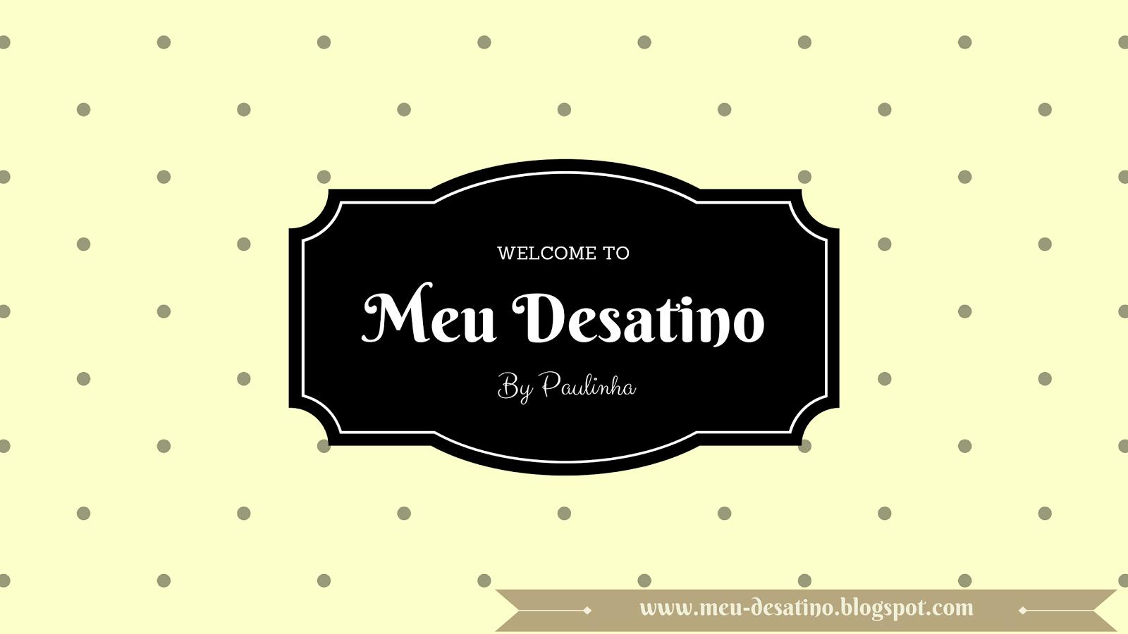 ◘ Blog da Paulinha ◘